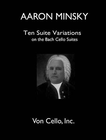 Ten Suite Variations (on the Bach Cello Suites)